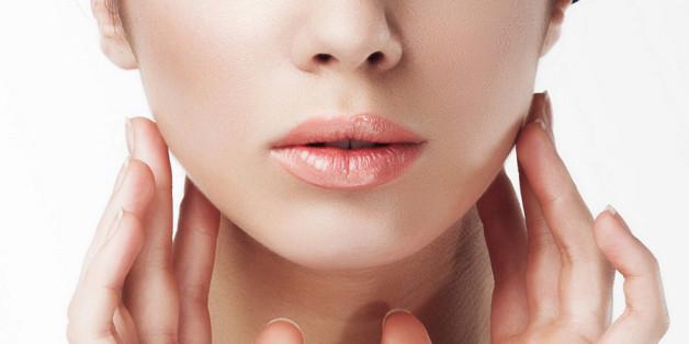 objawy trądziku hormonalnego